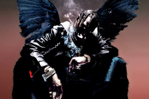 Nick Knight Speaks on Shooting Travis Scott's 'Birds in the Trap Sing McKnight' Album Cover