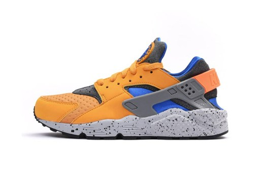 Nike Unveils an ACG-Themed Air Huarache