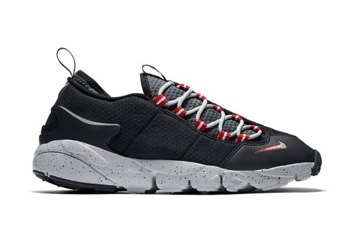 The Nike Air Footscape Motion Is Coming Back This Fall