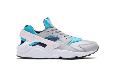 "Nike Brings The ""Grape"" Look to the Air Huarache"