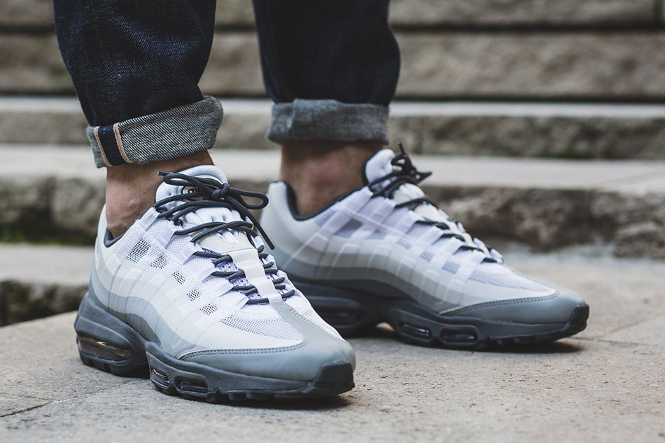Nike Air Max 95 No Sew Hypebeast