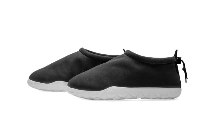 Nike Digs in the Vault to Release a New Air Moc Colorway