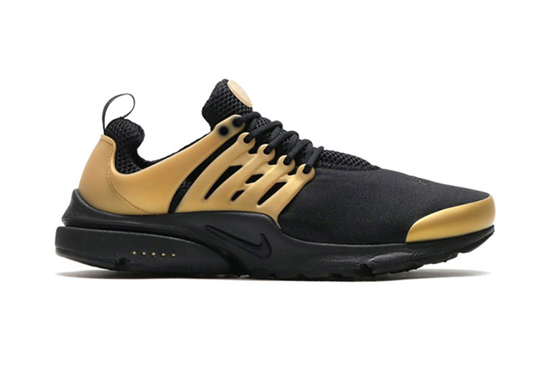 Nike Still Going for Gold With Its New Air Presto & Air Max 90 Release