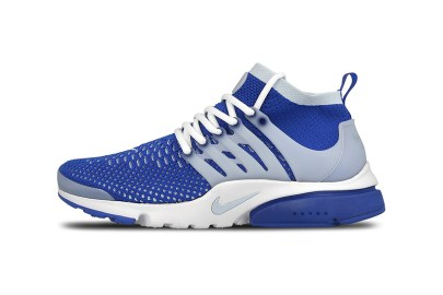 The Nike Air Presto Flyknit Ultra Receives a Kentucky Colorway