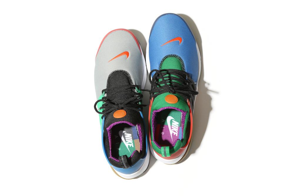 Nike Presto Greedy For Sale