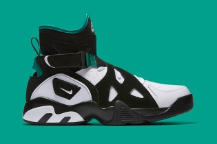 The Nike Air Unlimited Is Making Its Long-Awaited Return