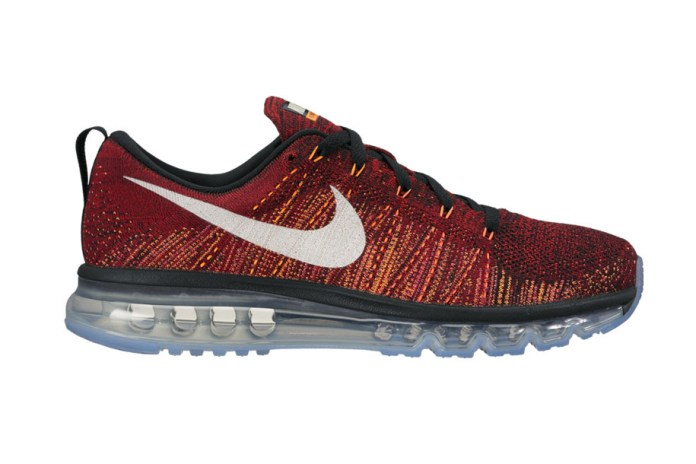 Nike Releases New Flyknit Air Max Colorways for 2016 Fall