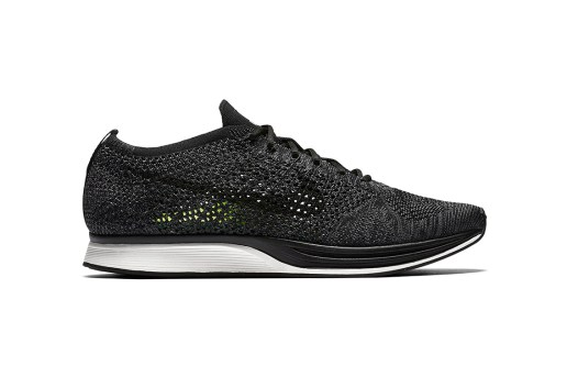 NikeLab Is Blacking-Out the Flyknit Racer