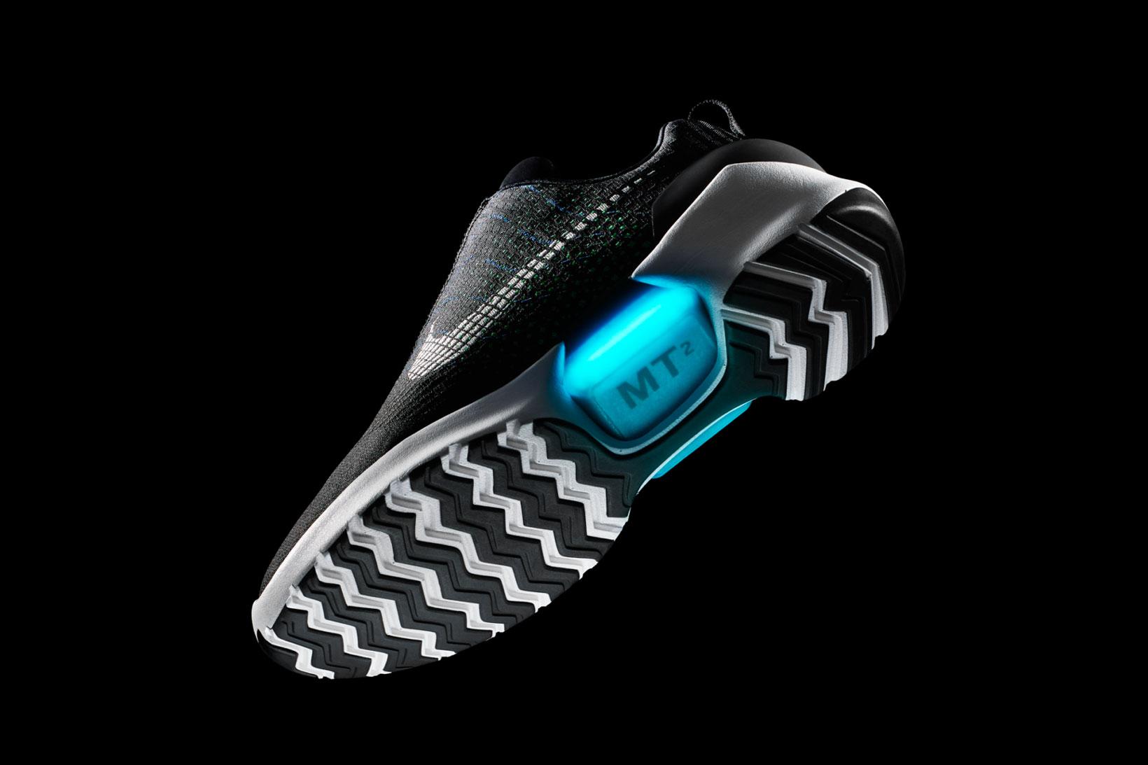Nike Hyperadapt Hypebeast