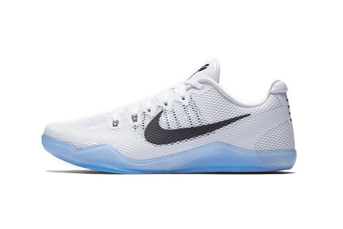 Nike Keeps It Clean With Upcoming Kobe XI Colorway