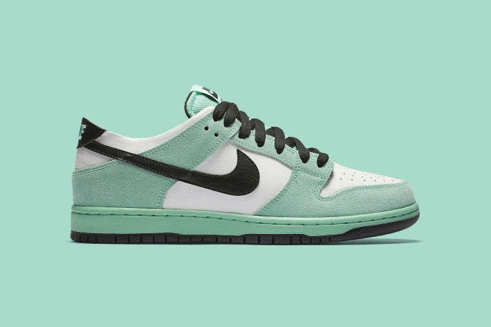 "Nike SB Resurrects the ""Sea Crystal"" Dunk"