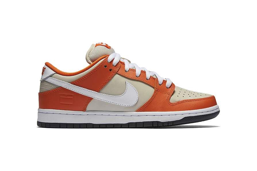 Nike's OG Shoe Box Inspired This Version of the SB Dunk