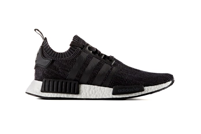The adidas Confirmed App Will Let You Reserve This New NMD R1 Primeknit