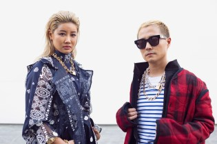 Verbal and Yoon of AMBUSH Design Talk About Their Beginnings With No Vacancy Inn