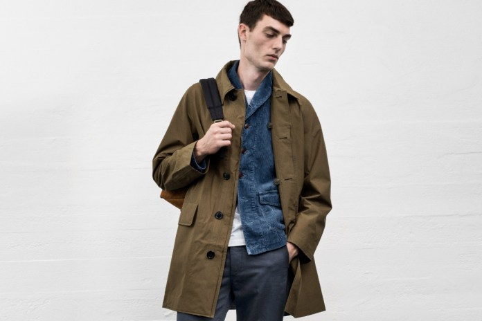 Norse Store Showcases New Arrivals in Latest 2016 Winter Editorial