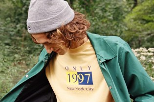 ONLY NY Unveils a Ton of New Styles for 2016 Fall/Winter