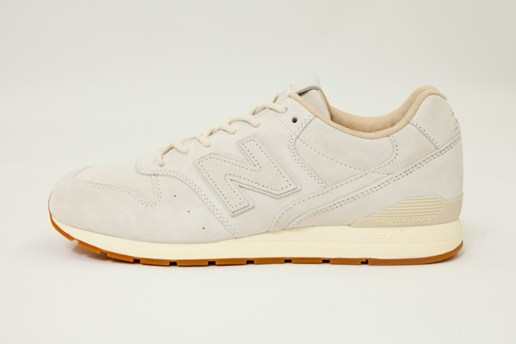 Oshman's Releases an Exclusive New Balance 996 Colorway