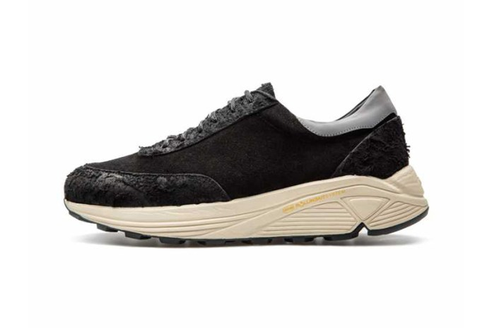 Our Legacy's Mono Runner Is Functional and Stylish