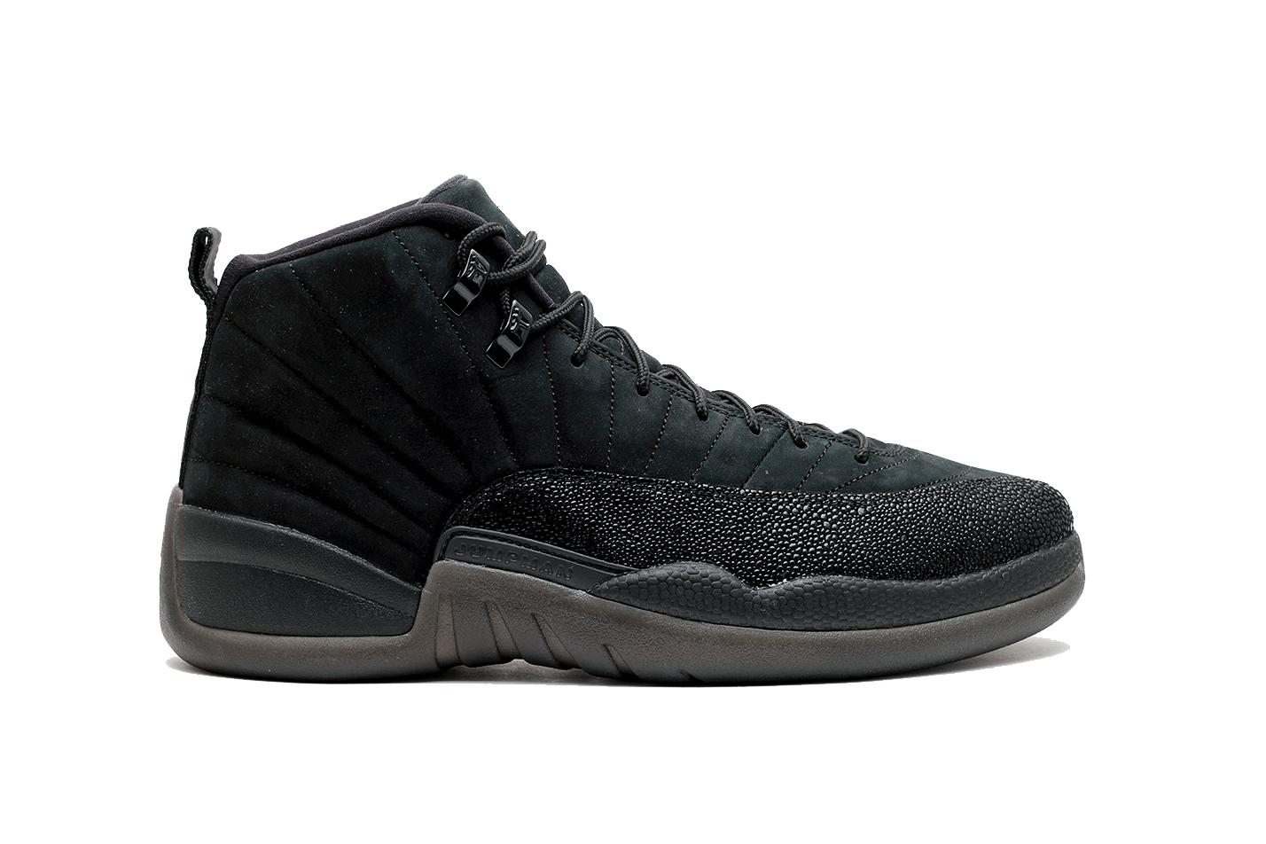 Jordan 12 ovo release date
