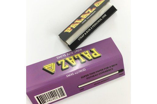 Palace Is Rolling out a Couple Packs of Rolling Papers