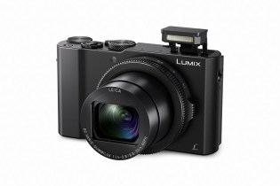 The Panasonic LX10 Is Pretty Much the Best Point-and-Shoot Money Can Buy