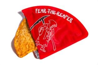 "Do Not Eat Paqui's Carolina Reaper, aka the ""World's Spiciest Tortilla Chip"""