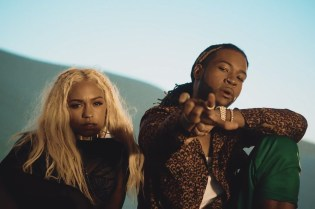 "PARTYNEXTDOOR Releases Official Video for ""Not Nice"""