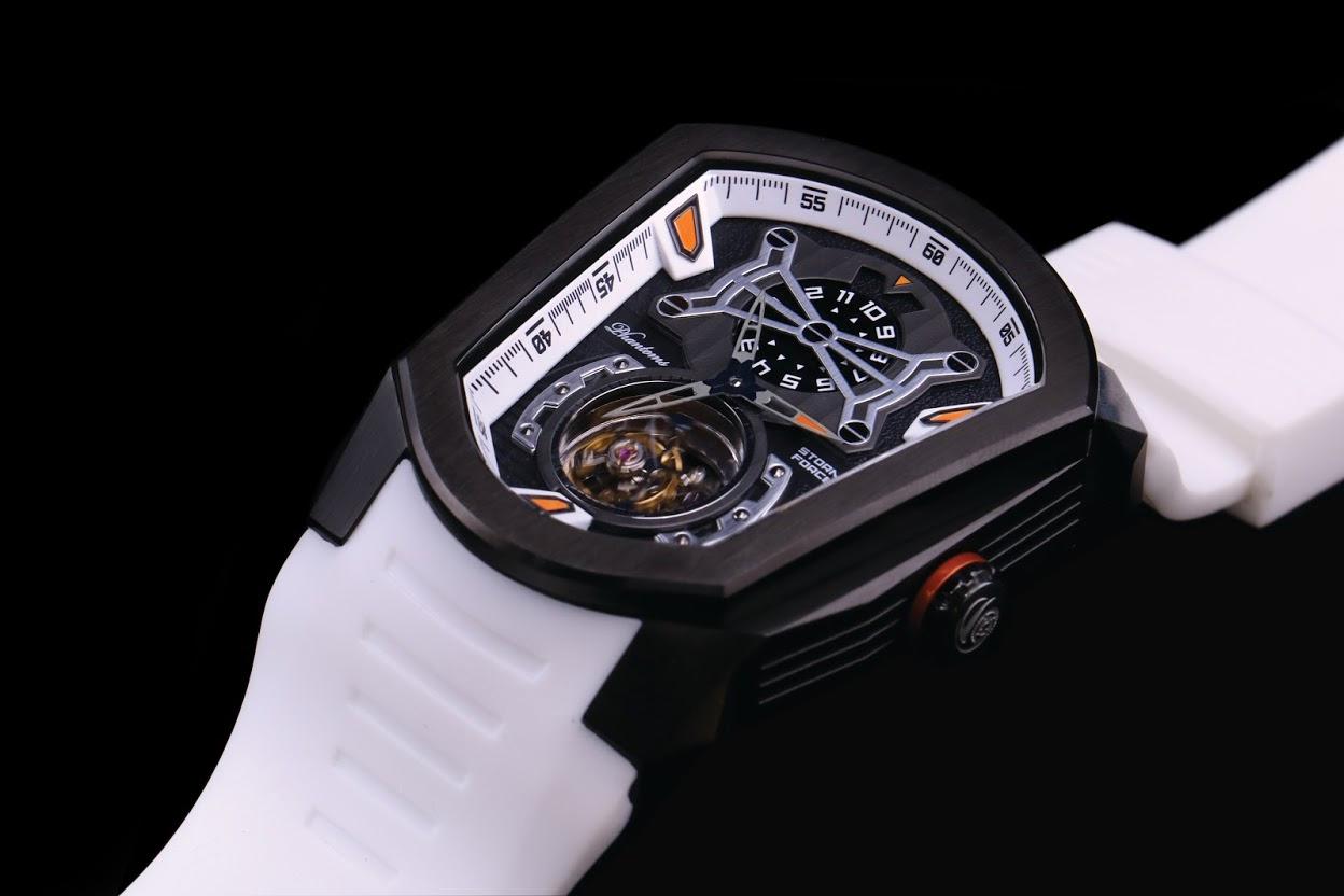 Phantoms Trinity Force Tourbillon Watch Series - 1321511