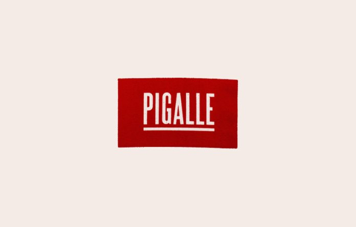 Pigalle Tokyo Celebrates Its First Anniversary With a Limited Edition T-Shirt