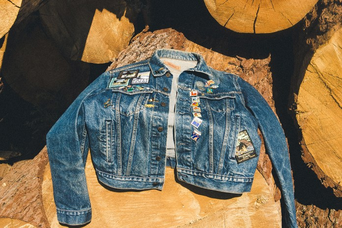 PINTRILL Teams up With Levi's and Cadillac for a Cross-Country Road Trip