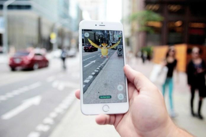 'Pokémon GO' Is Getting a Buddy System