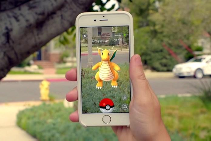 The 'Pokémon GO' Buddy System Goes Live