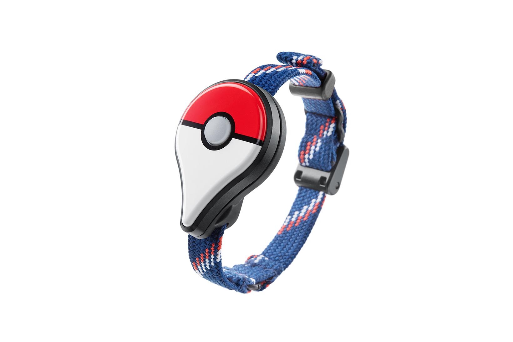The 'Pokémon Go' Plus Wearable Finally Launches Next Week