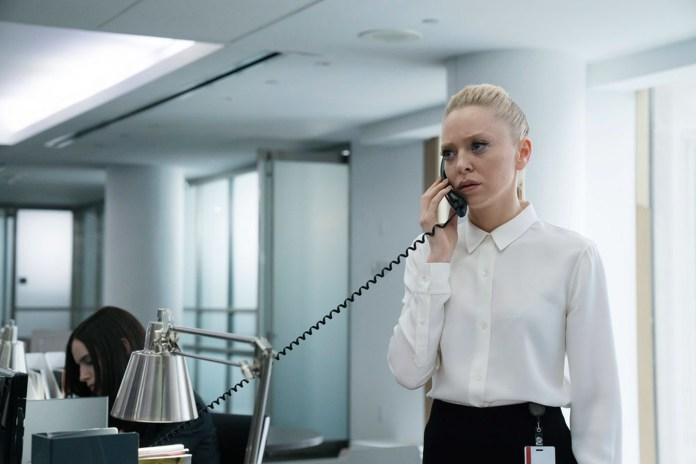 Portia Doubleday From 'Mr. Robot' Talks Sam Esmail, Fan Theories and Last Season's Finale
