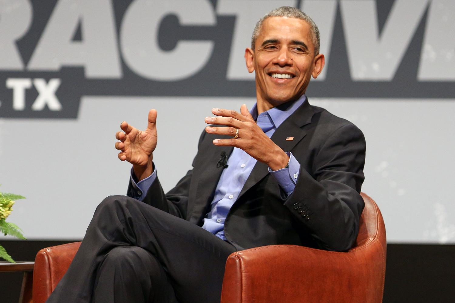 President Obama Is Throwing His Own SXSW Festival