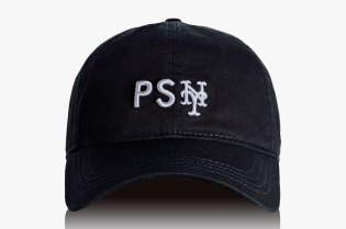 Public School and New Era Join Forces for Limited Edition Baseball Hats