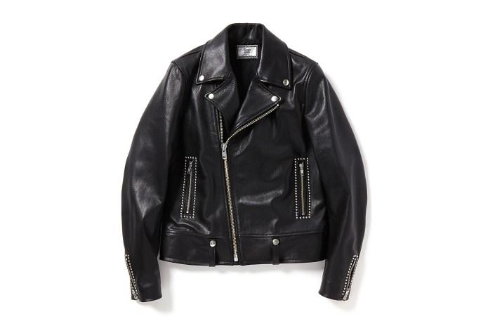 Rags McGREGOR's Leather Biker Reimagines Rock 'n' Roll for 2016