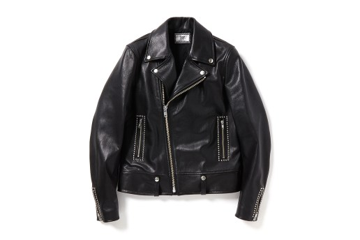 Rags McGREGOR's Leather Biker Reimagines Rock 'n' Roll For 2016