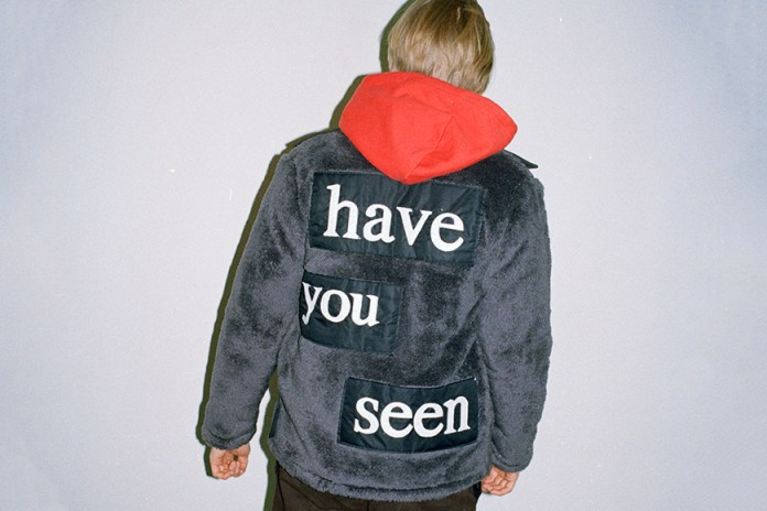 """Have You Seen"" RASCALS' 2016 Fall/Winter Lookbook?"