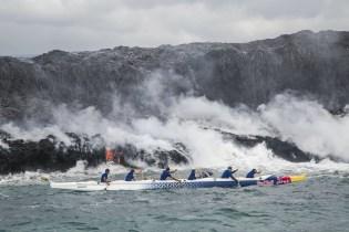 Watch Hawaii's Outrigger Canoe Paddling Team Undergo Vigorous Training