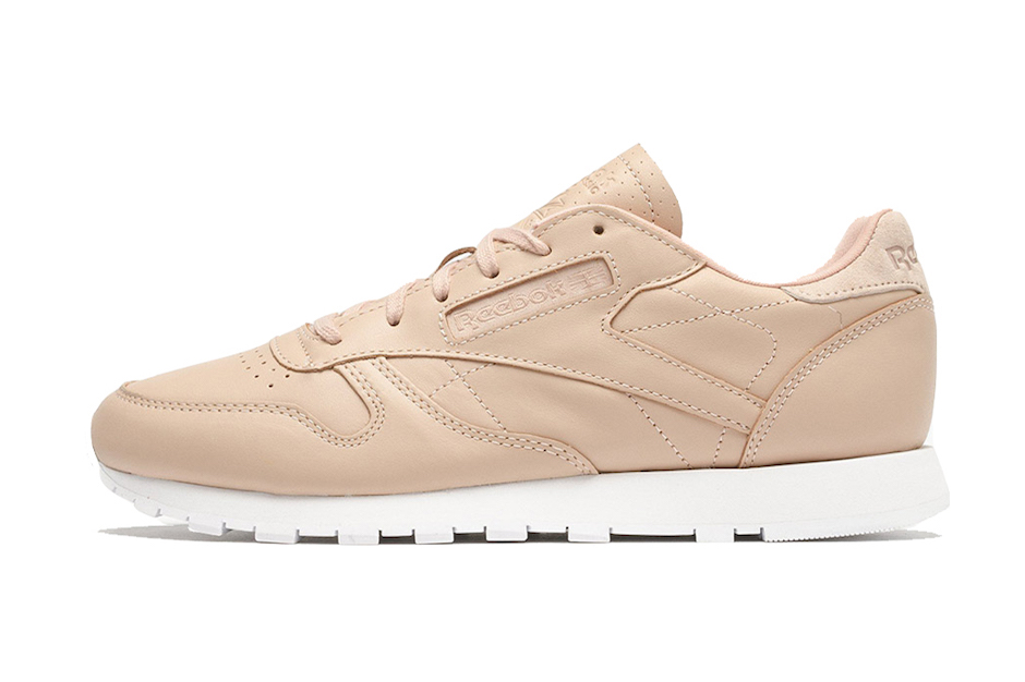 """Reebok Drops """"Rose Cloud"""" on Its Classic Silhouette"""