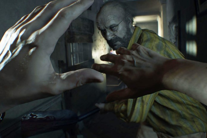 New 'Resident Evil 7' Update Brings a Few Surprises