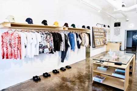 A Look Inside the 'Richardson' Magazine Flagship Store in LA