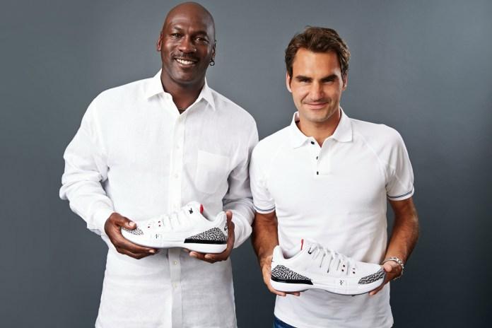 Is Roger Federer a Low Key Streetwear Icon?