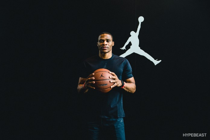 Russell Westbrook Explains How He Stays in the Zone