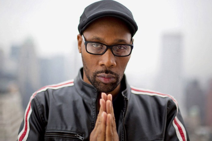 RZA Will Live-Score Iconic Martial Arts Movie 'The 36th Chamber of Shaolin'