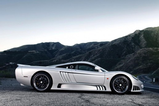 Saleen Is Bringing Back the S7