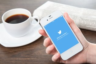 Salesforce and Google Eyeing up a Bid for Twitter