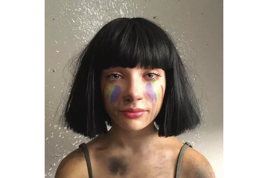Sia Featuring Kendrick Lamar The Greatest