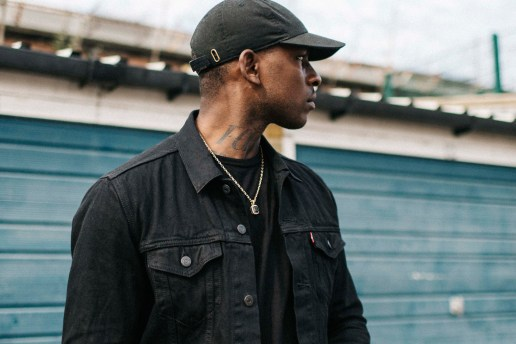 Skepta & Levi's Join Forces to Provide a Revolutionary Musical Education